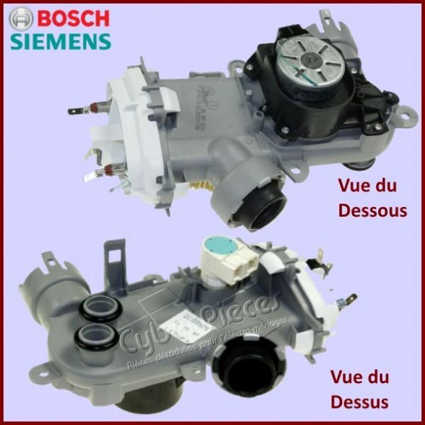 Chauffage complet 00491756 Bosch Siemens