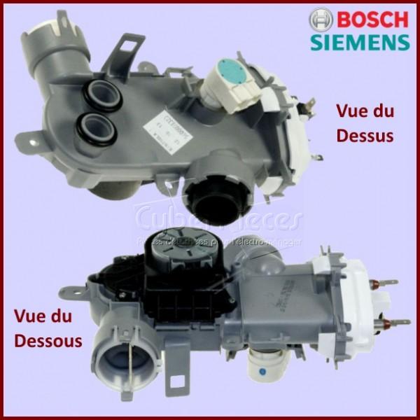 Bloc Chauffage Complet Bosch 00488856
