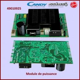 Carte électronique de puissance Candy 49010925 CYB-210454