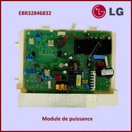 Carte électronique de puissance L.G. EBR32846832 CYB-367813