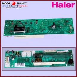 Carte électronique HAIER 0021800015 CYB-407632