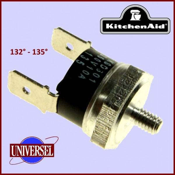 Thermostat à visser 132° / 135° 8211636
