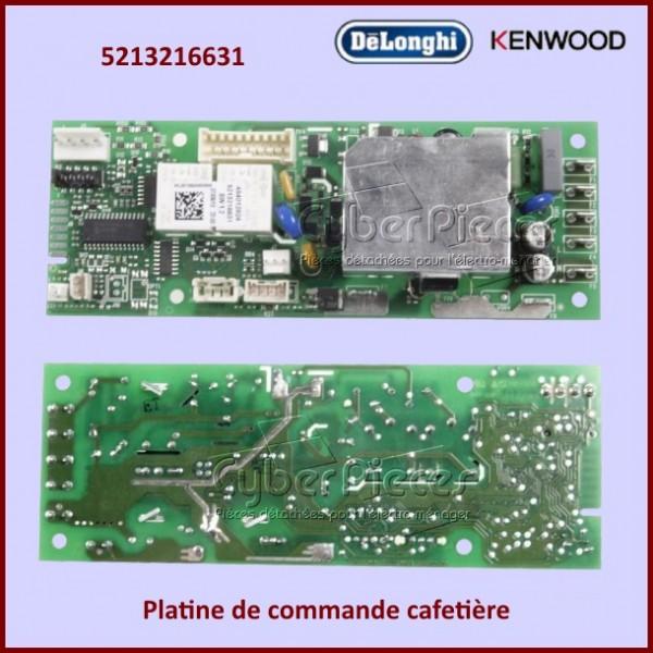 Platine de puissance cafetière Delonghi 5213218521