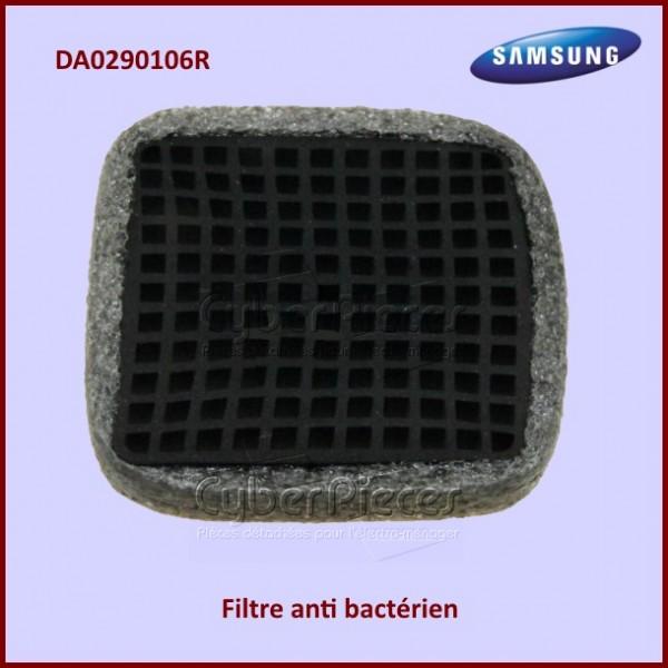 Filtre anti-bactérien /anti-odeurs DA0290106R