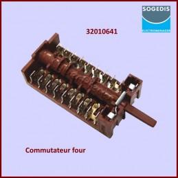 Commutateur de four 32010641 CYB-429535