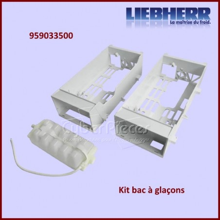 Kit bac à glaçons LIEBHERR 959015100