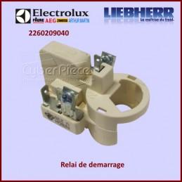 Relais de démarrage Electrolux 2260209040 CYB-367936