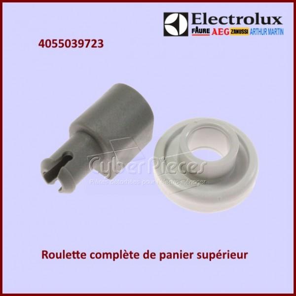 Roulette complète du Panier Supérieur Electrolux  4055039723