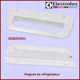 Poignée de porte Electrolux 2236231011 CYB-136310