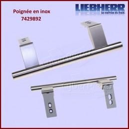 Poignée réfrigérateur Liebherr 742891600 CYB-372565