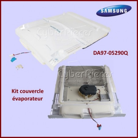 Carter de degivrage complet Samsung DA97-05290Q