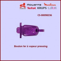 Bouton vapeur Pressing Seb...