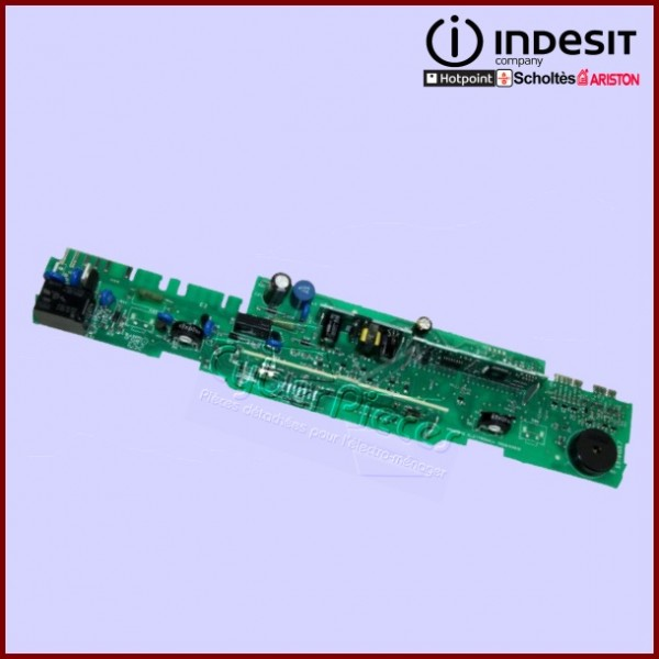 Carte électronique Indesit C00260750
