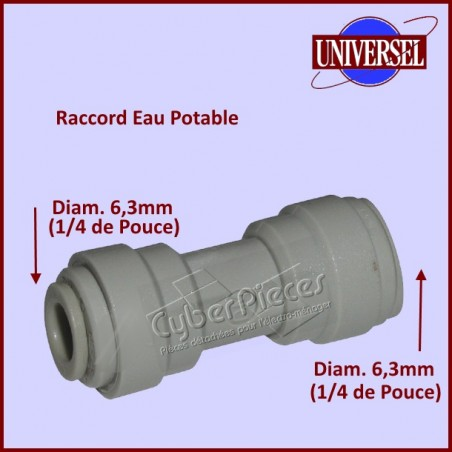 Raccord Eau Potable 6mm DA60-00258B