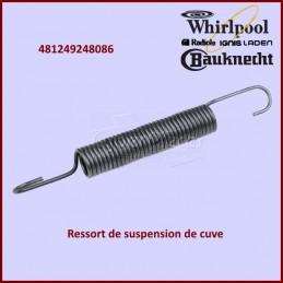 Ressort De Cuve Whirlpool 481249248086 CYB-042338
