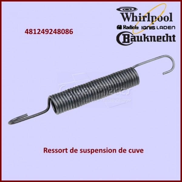 Ressort De Cuve Whirlpool 481249248086