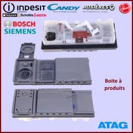 Boite à produits Candy 41900461 - Bosch 00490467 CYB-072922
