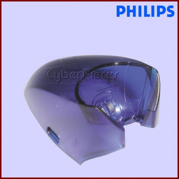 Support Chargeur bleu CRP340/01 Philips 422203604100