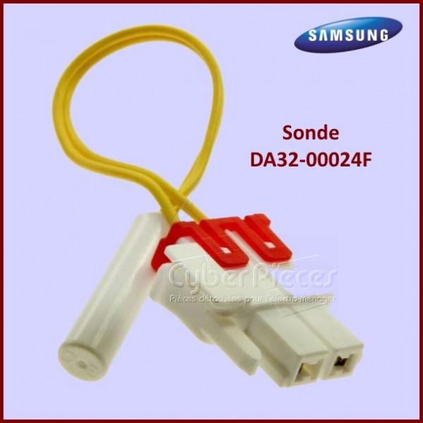 Sonde de dégivrage Congélateur DA32-00024F