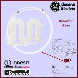 Réservoir eau General Electric WR17X4358 CYB-071697