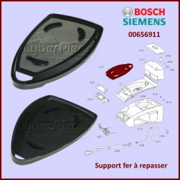 Support de fer à vapeur Bosch 00656911 CYB-389273