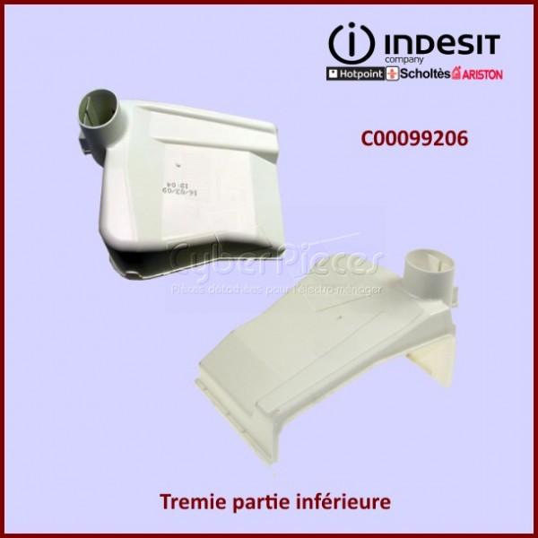 Tremie Evoii partie inférieure C00099206