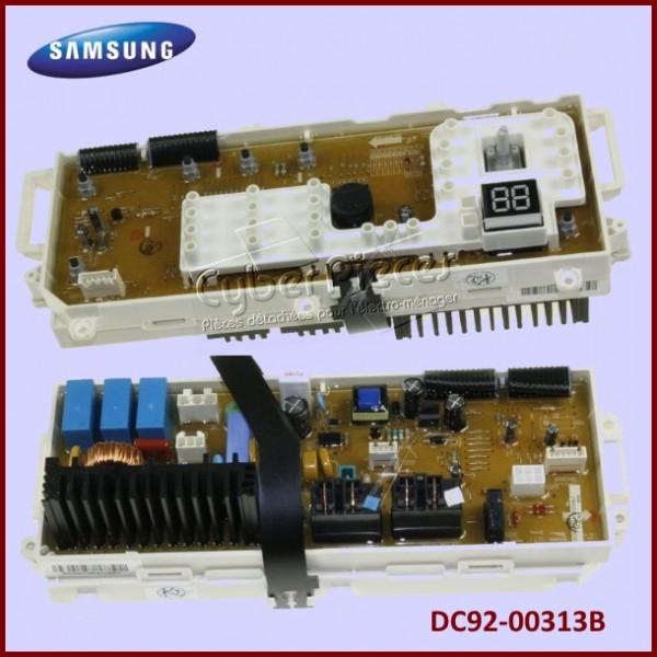 Carte de Commande et Puissance  DC9200313B