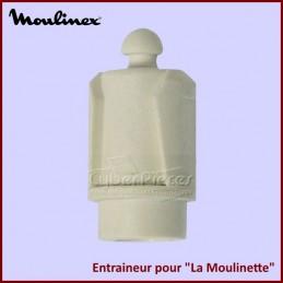 Entraineur  MOULINETTE...