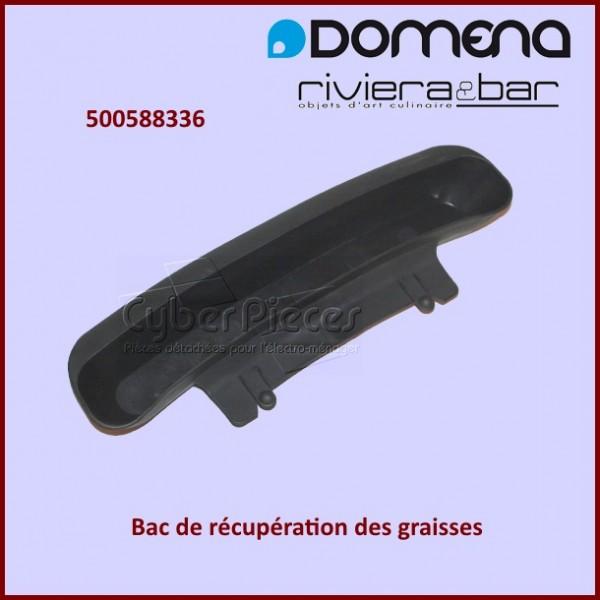 Récupérateur de graisse grill Riviera et Bar 500588336 QD347A