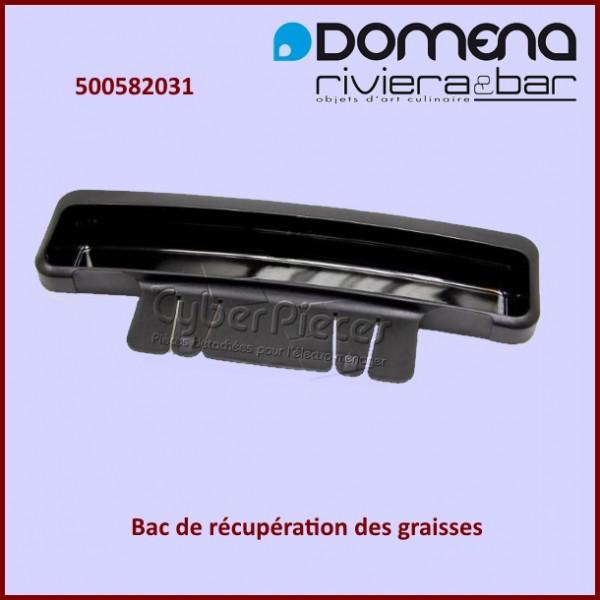Récupérateur de graisse grill Riviera & Bar  500582031