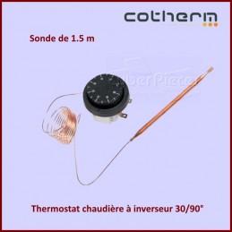 Thermostat chaudière...