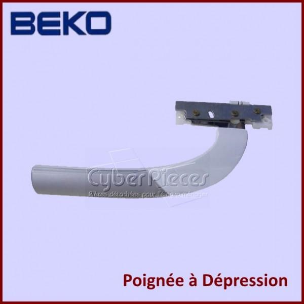 Poignée a dépression 4328000100 BEKO