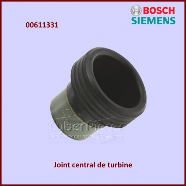 Joint central de turbine Bosch 00611331