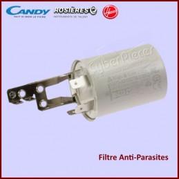 Filtre Condensateur Anti-Parasite 1,0µF+2x27000pF (1,0mF+2x27000pF) 41038124 Candy CYB-101424