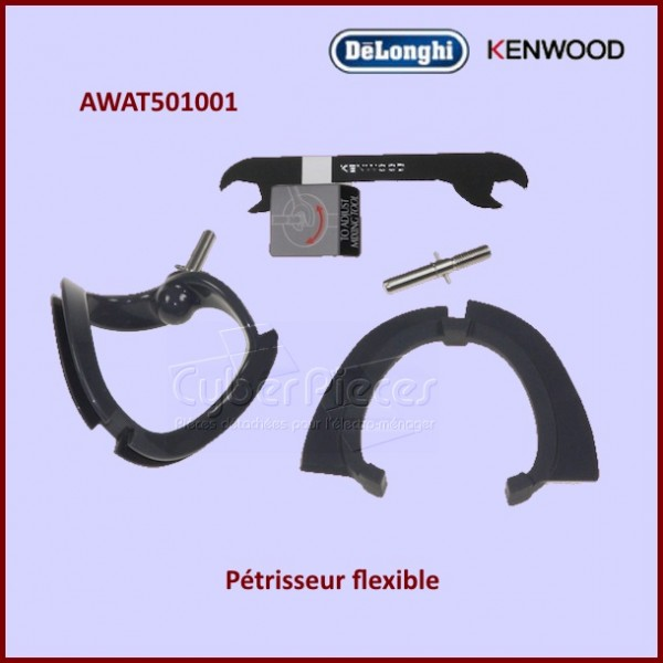 Pétrisseur flexible Kenwood AWAT501001