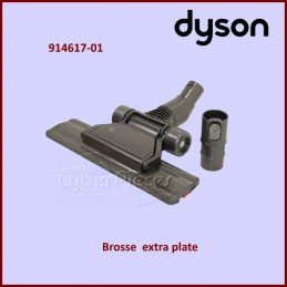 Brosse Extra Plate DYSON 91461701 CYB-101691