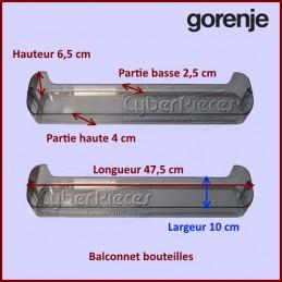 Balconnet Porte Bouteille...