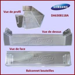 Balconnet bouteilles Samsung DA6308118A CYB-038362