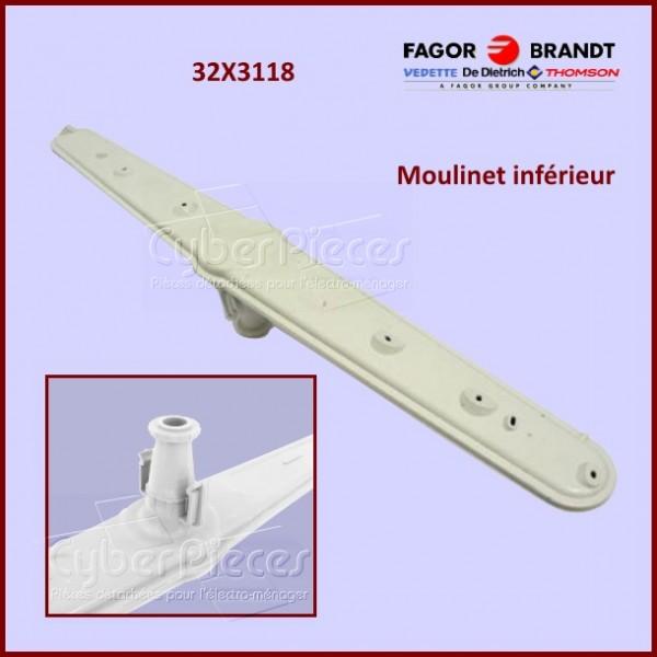 Moulinet inférieur Brandt 32X3118