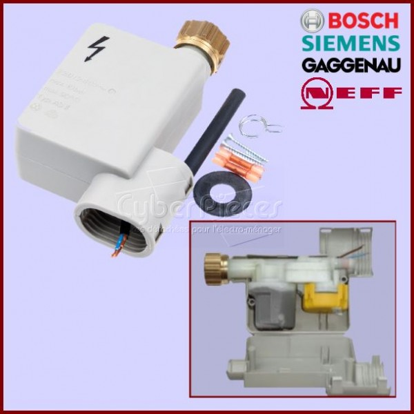 Kit de réparation aquastop  00091058 Bosch Siemens