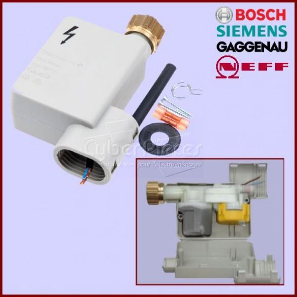 kit de r paration aquastop 00091058 bosch siemens pour lave vaisselle lavage pieces detachees. Black Bedroom Furniture Sets. Home Design Ideas