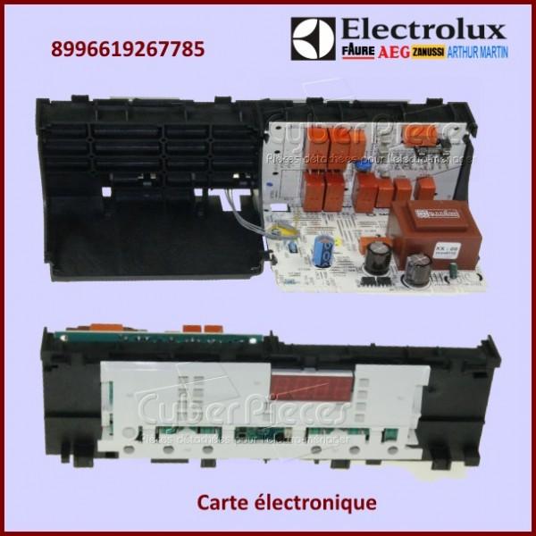 Carte électronique Electrolux 8996619267785***épuisé***