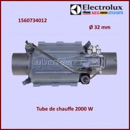 Élément Chauffant 2000w Electrolux 1560734012 - Version d'origine CYB-128919