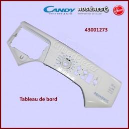 Tableau de bord Candy 43001273 CYB-068642