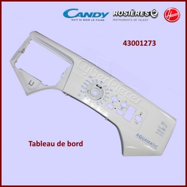 Tableau de bord Candy 43001273