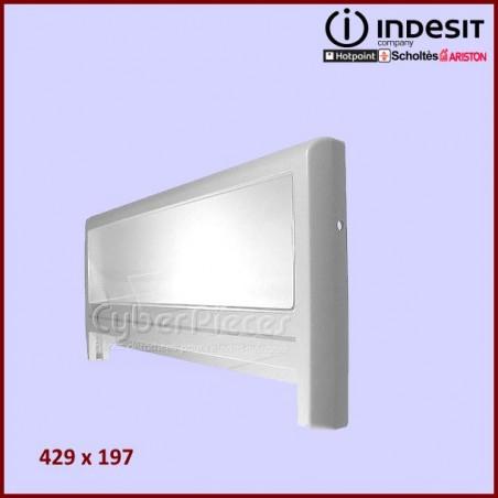 Façade de bac inférieur congélateur C00272619