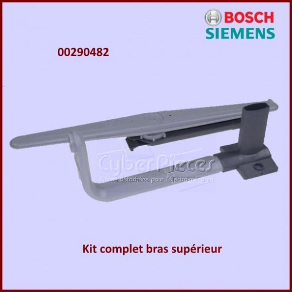 Jeu de réparation bras de lavage Bosch 00290482