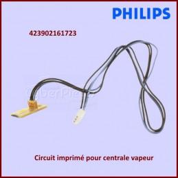 Circuit imprimé pour centrale vapeur Philips 423902161723 CYB-358446