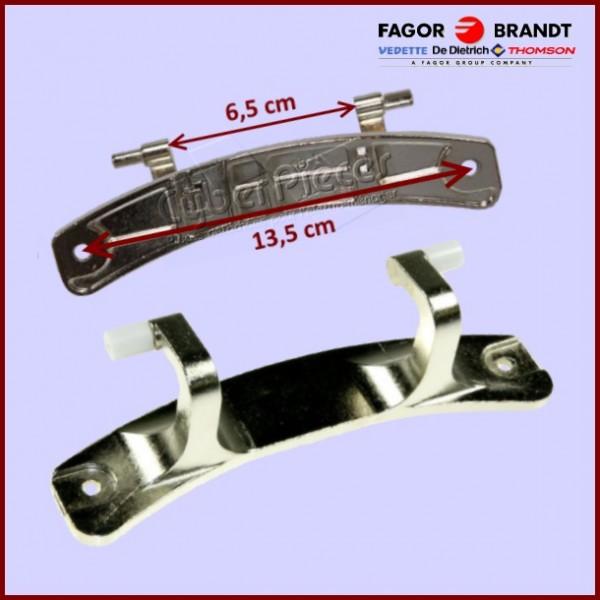Charnière de hublot Brandt L79G000A9
