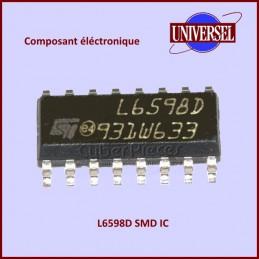Composant electronique...